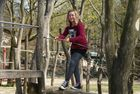 Spass im Naturzoo Rheine