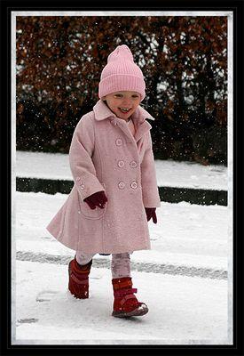 Spass im Schnee II
