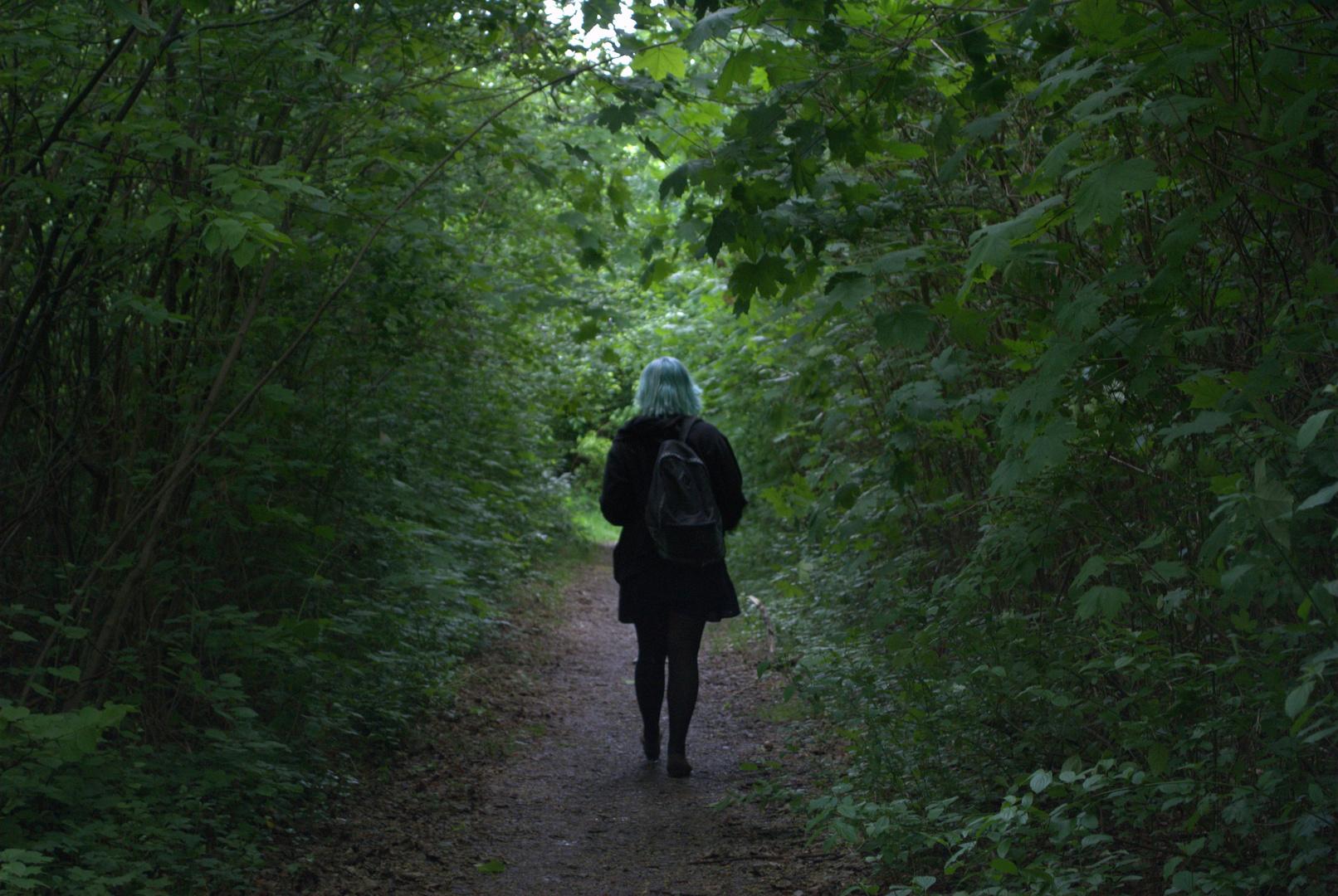 Spaziergänge