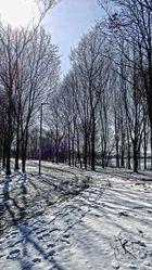 Spaziergang am Kemmenader See