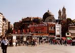 Spaziergang durch Istanbul (1): Taksim-Platz
