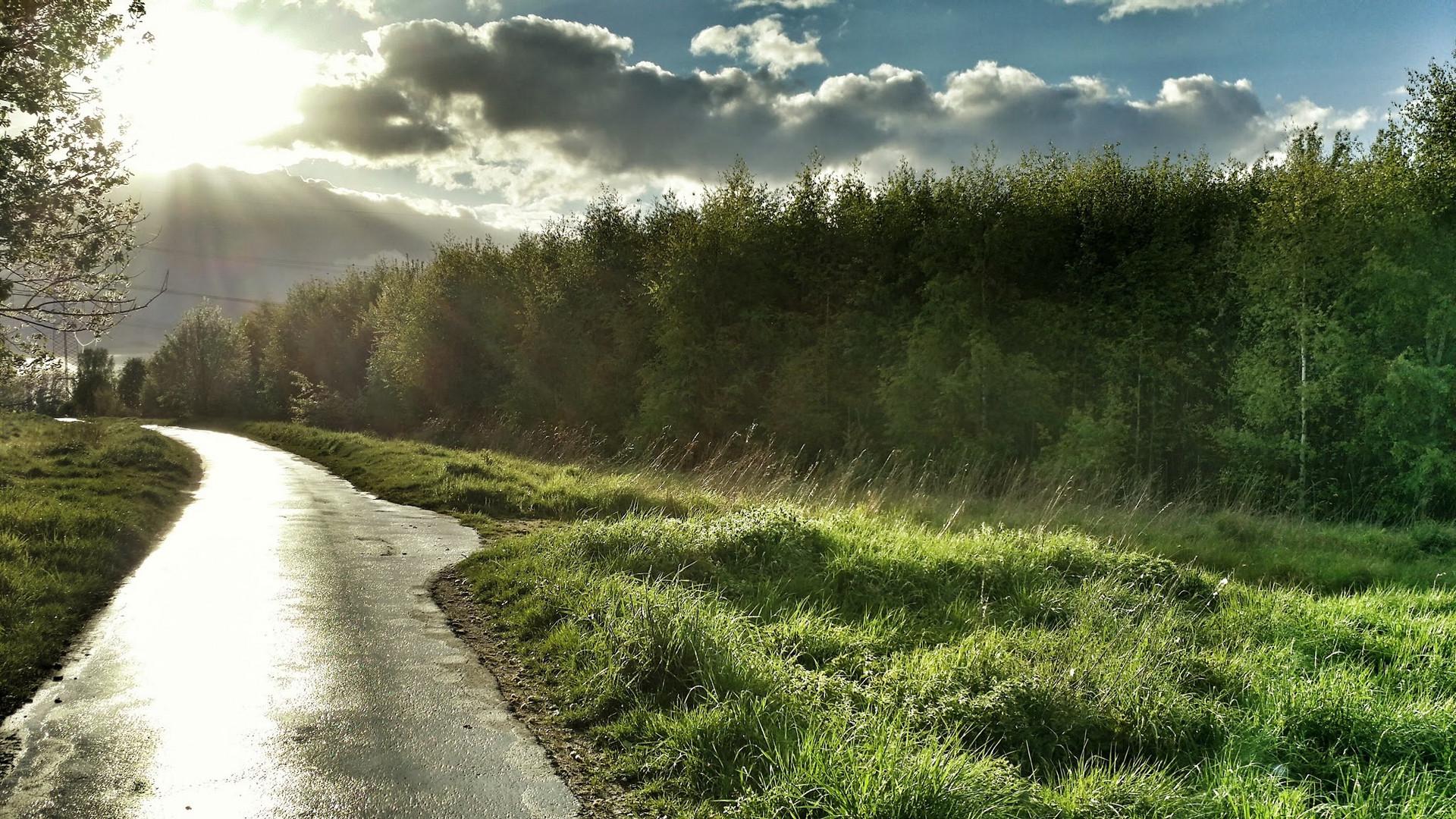 Spaziergang durch Niederwenigern