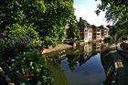 Spaziergang durch Strasbourg