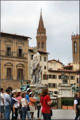 Spaziergang im Firenze