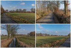 Spaziergang in meinem Dorf-1
