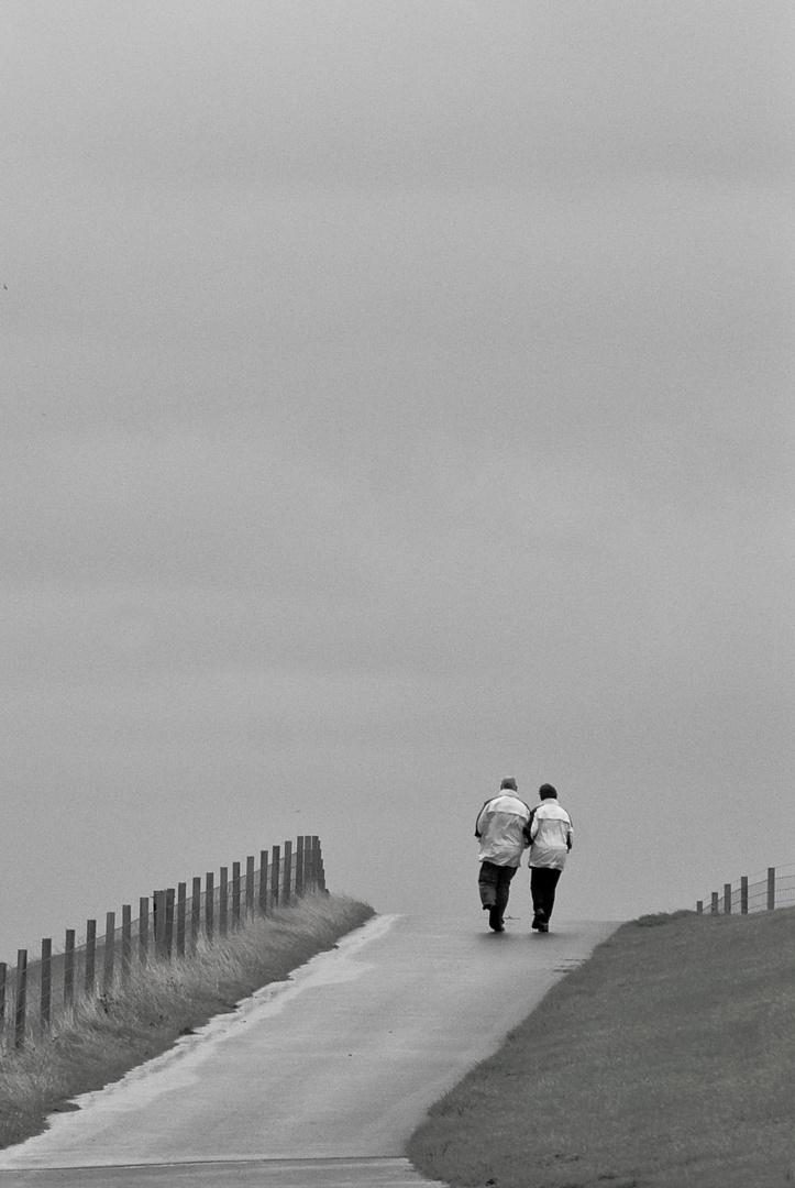 Spazierganger