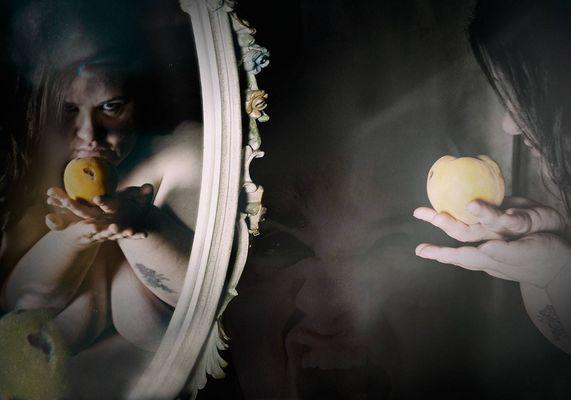 Specchio delle mie brame