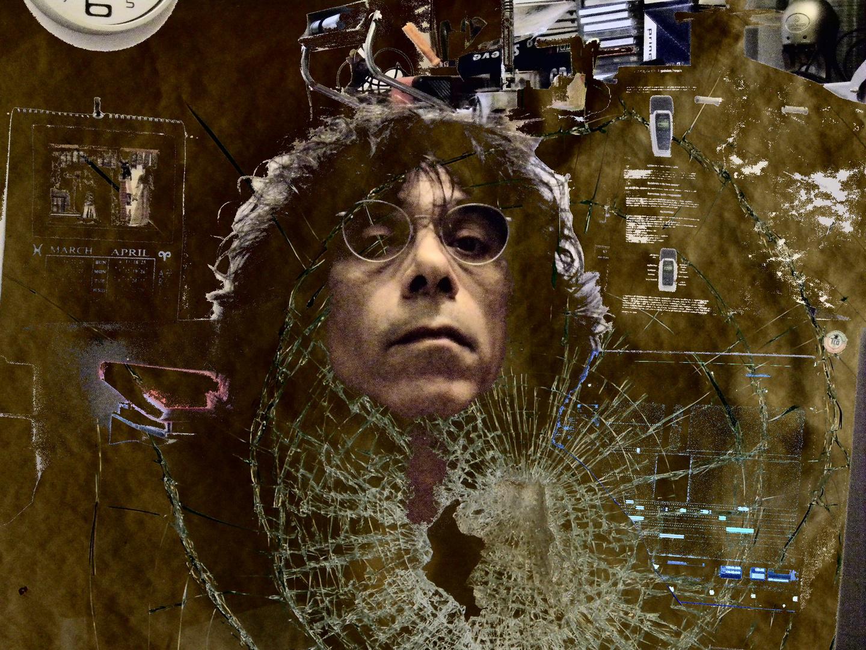 Specchio rotto e pensieri nascosti foto immagini - Specchio rotto sfortuna ...