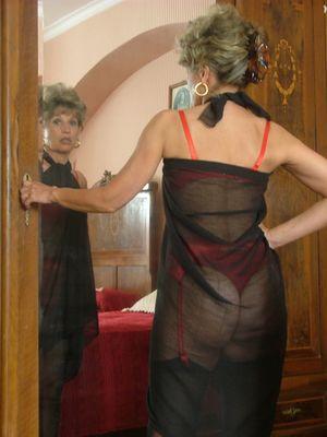 specchio, specchio....