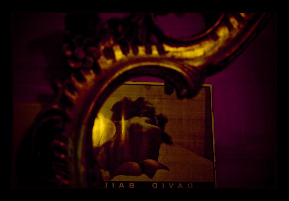 ...specchio.....specchio......................delle mie brame.....