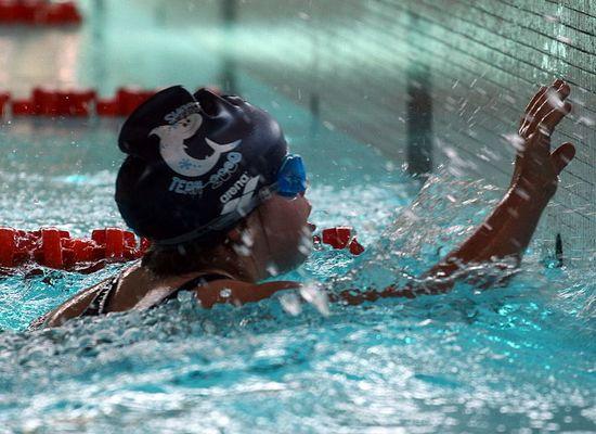 Special Olympics - Natation à Lugano - End