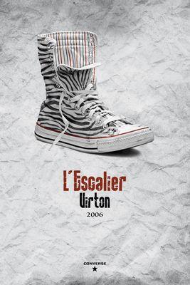 Special To Escalier Virton