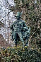 Speckbacher Denkmal