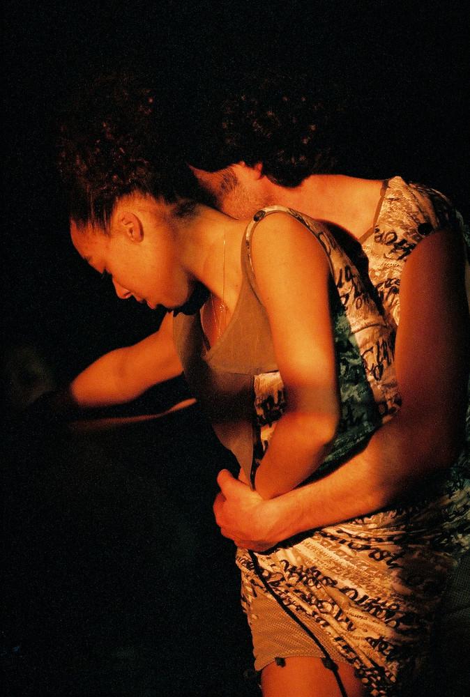 Spectacle Ombres&Lumieres (Conservatoire de Merignac) 02