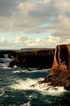 Spectacular Cliffs,Eshaness,North West Shetland