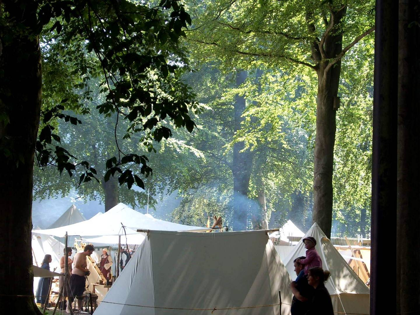 Spectaculum Hohenwestedt 2011