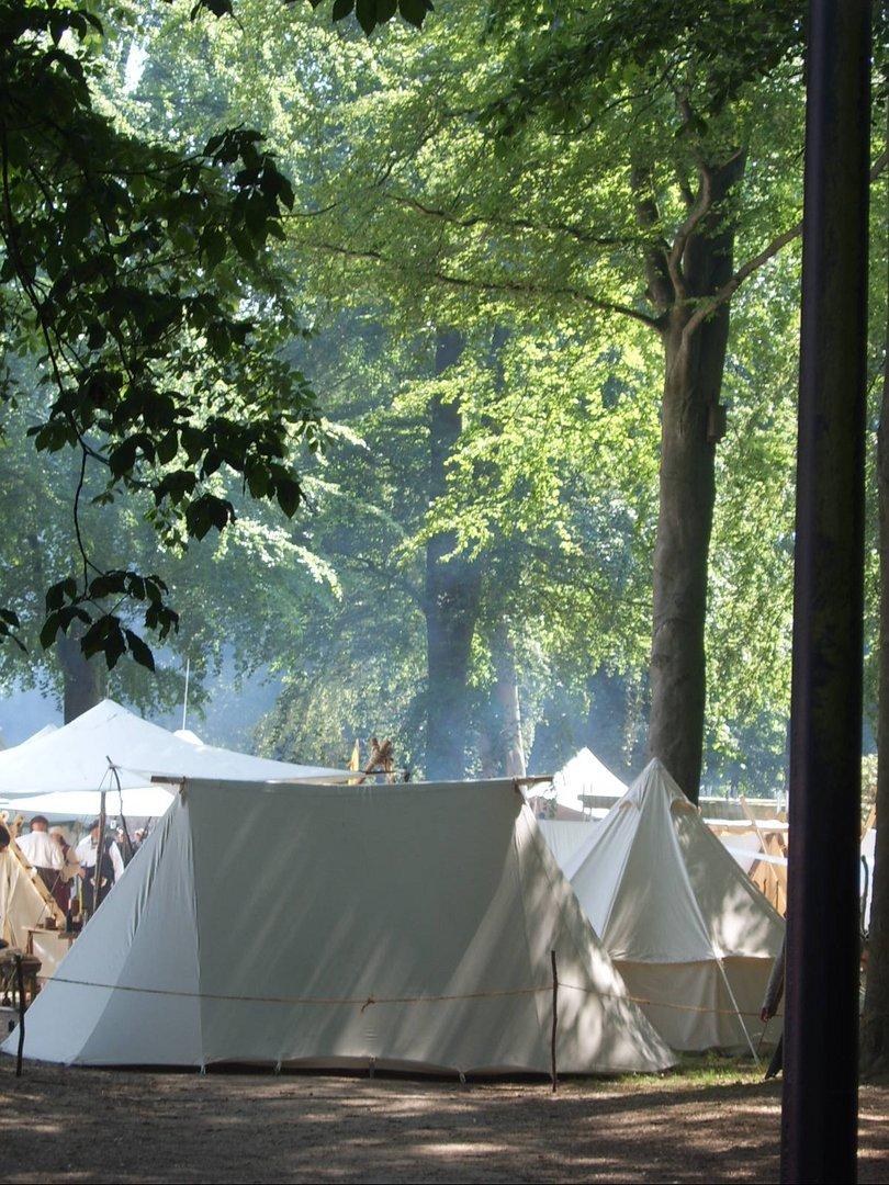 Spectaculum Hohenwestedt Juni 2011