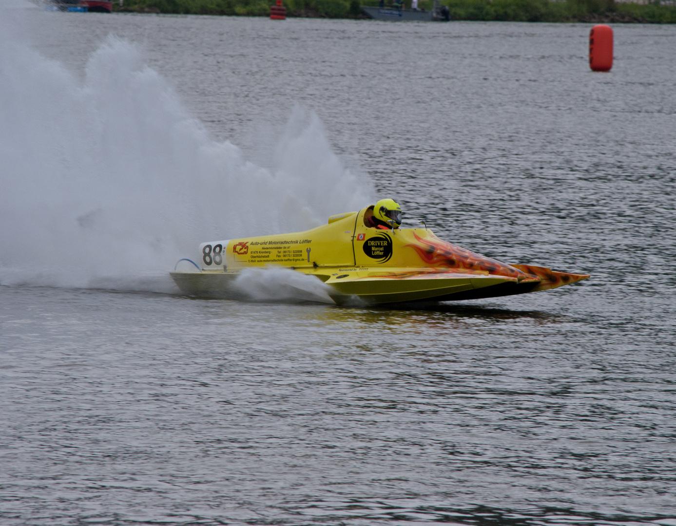 Speeboot