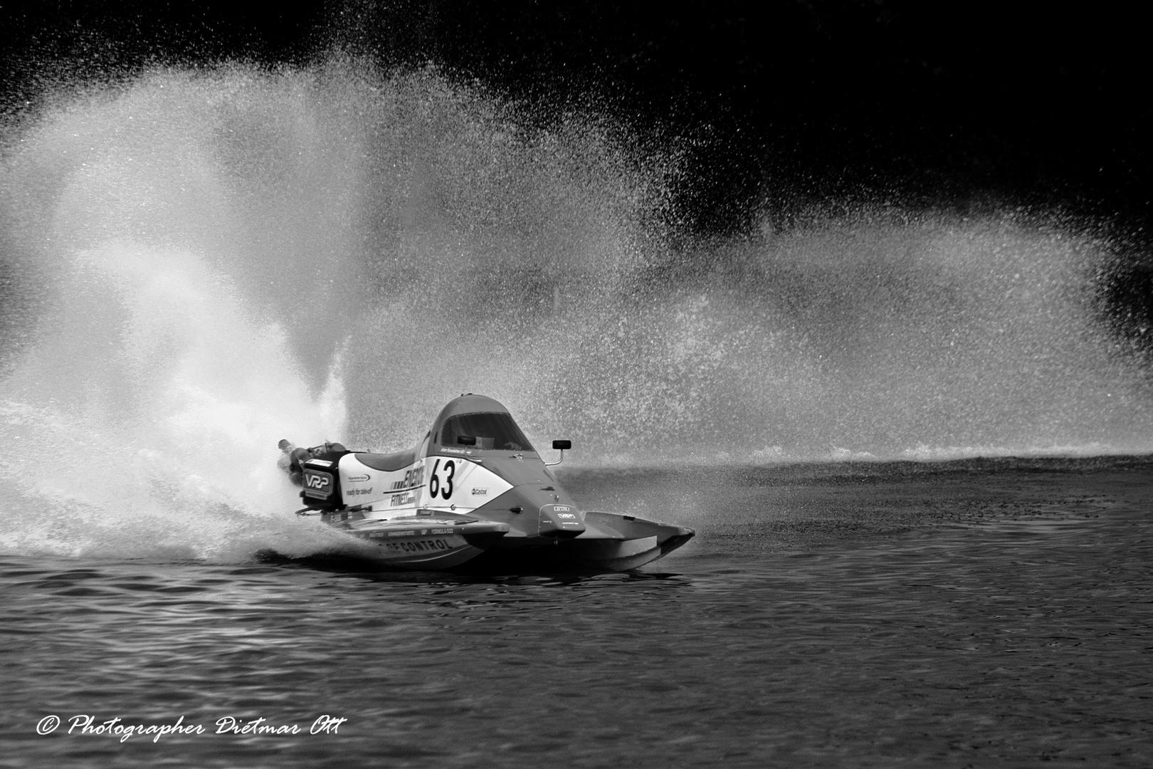speed ....
