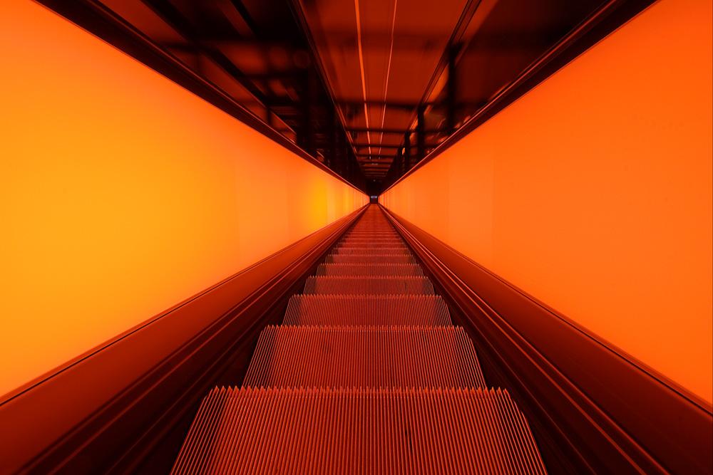 speed escalator