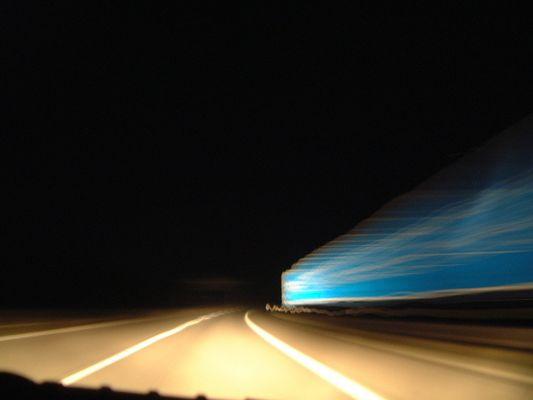 Speed-Lines