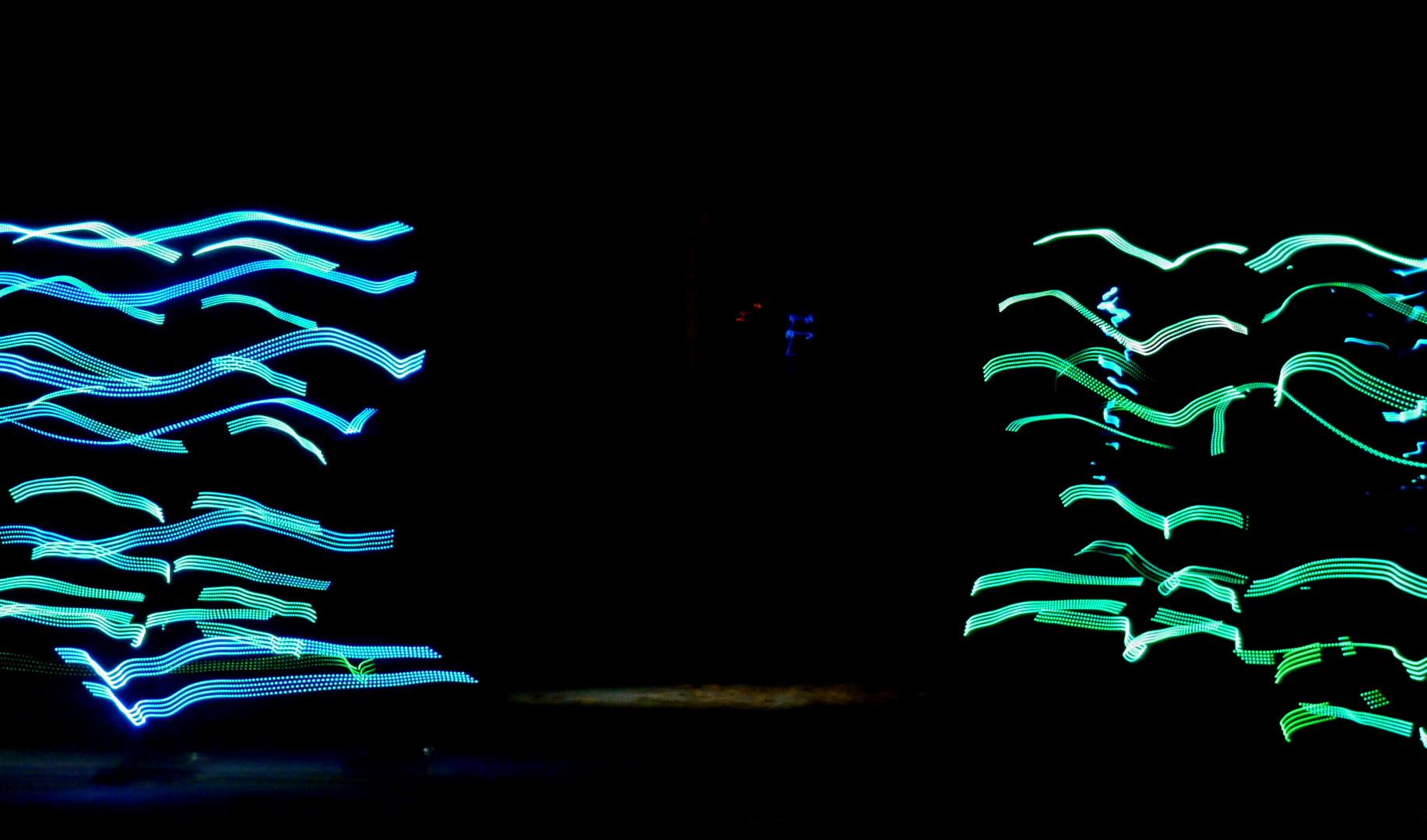 speed of light ruhr 2