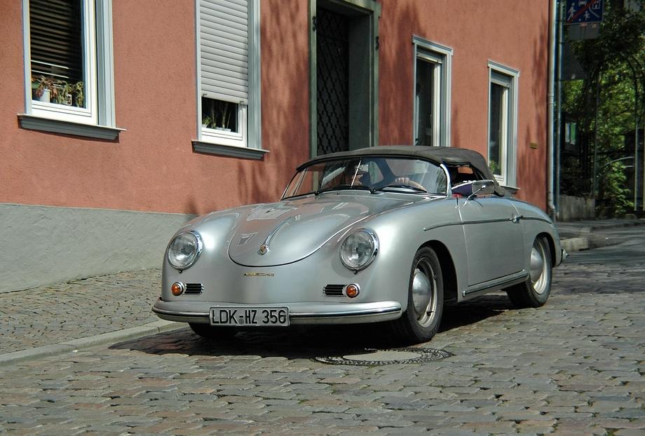 Speedster 356