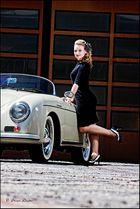 Speedster 356 / Fashion