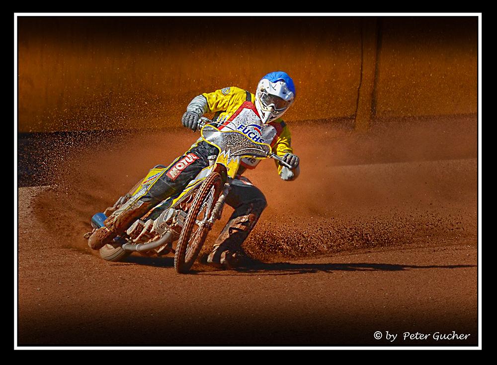 Speedway 31