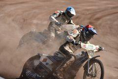 Speedway I