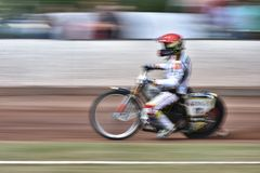 Speedway III