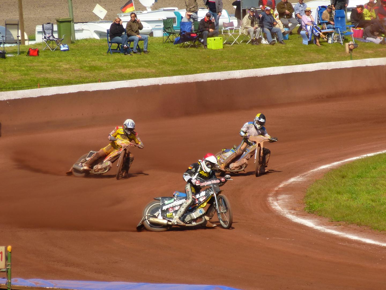 Speedway-Im Hexenkessel von Neuenknick 1