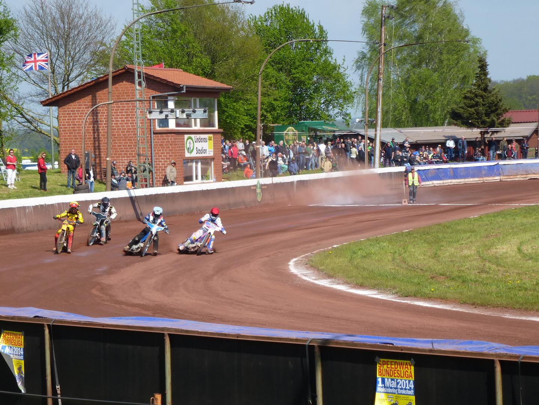 Speedway-Im Hexenkessel von Neuenknick 2