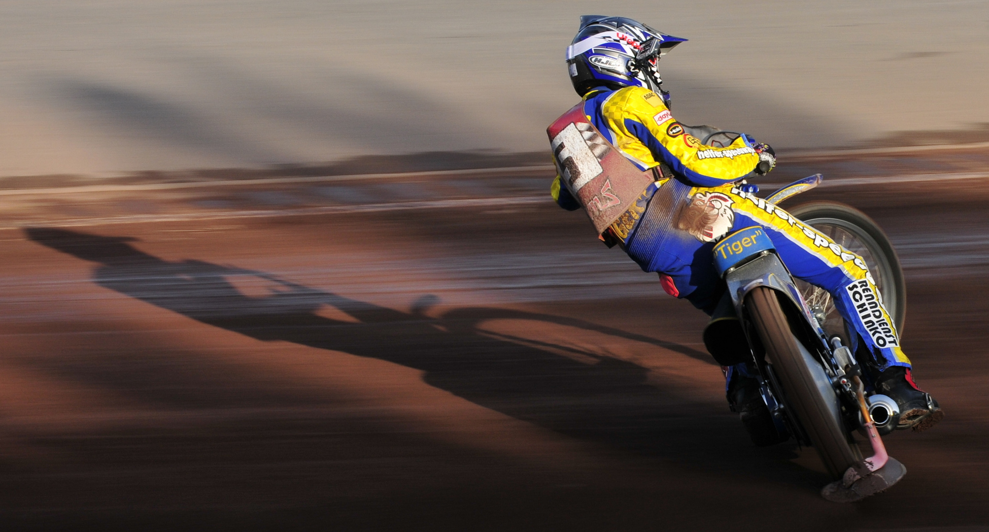 Speedway Landshut - Marcel Helfer - LA Devils