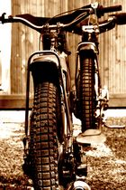 Speedway Maschinen