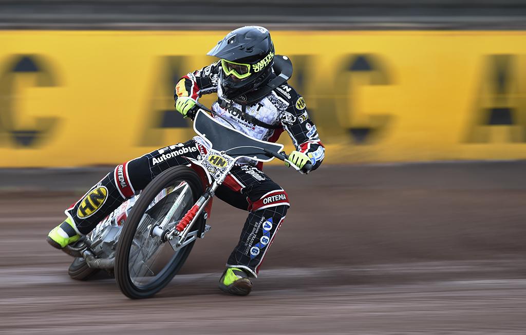 Speedway Training - Landshut-Ellermühle #01