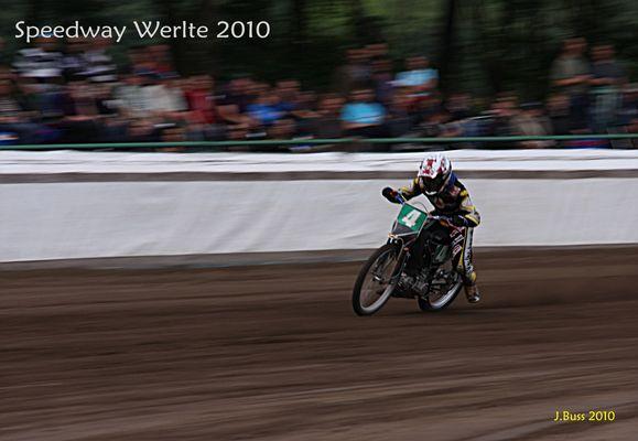 Speedway Werlte 2010