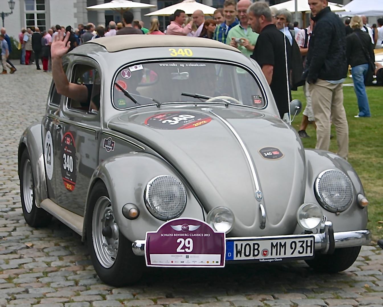 Speedy Beetle 02