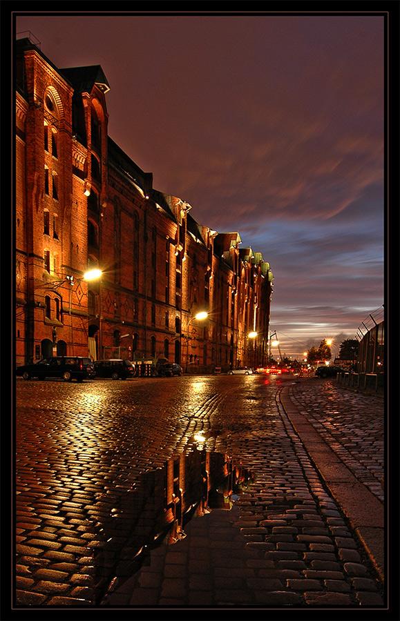 Speicherstadt 2