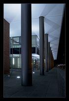 Speicherstadt - die Moderne, im Wandel der Zeit 1