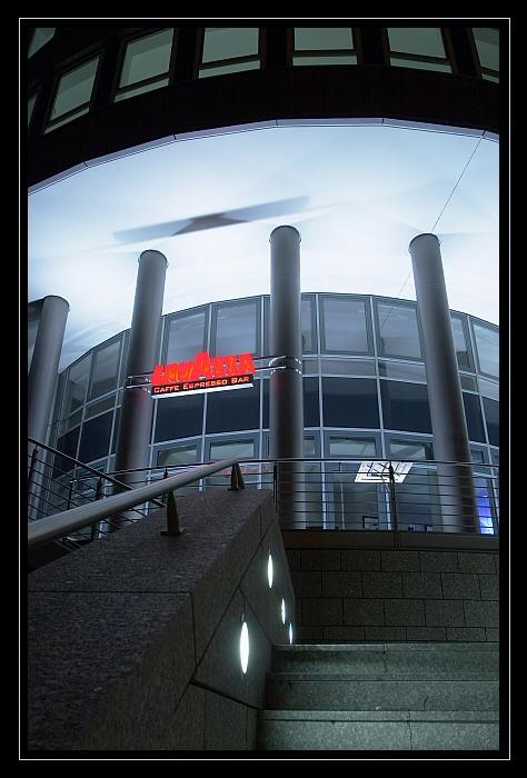 Speicherstadt - die Moderne, im Wandel der Zeit 3