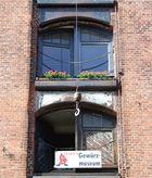 Speicherstadt Hamburg 1