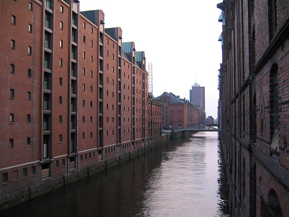Speicherstadt Hamburg 9