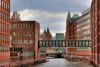 Speicherstadt Hamburg II
