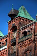 Speicherstadt I