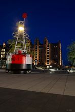 -Speicherstadt/HafenenCity by Night- 11