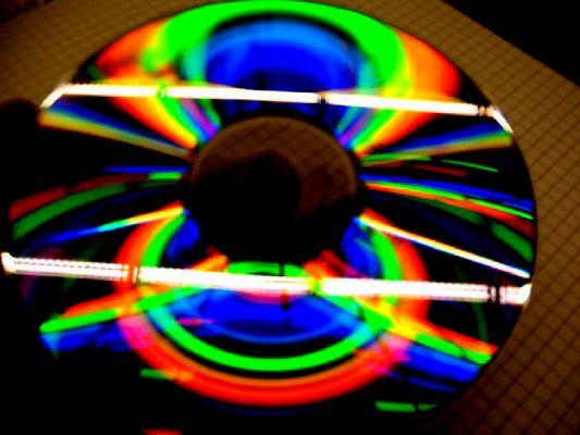 Spektralfarben 2