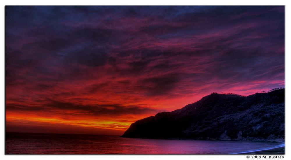 Spettacoli della natura foto immagini paesaggi albe - Immagini da colorare della natura ...