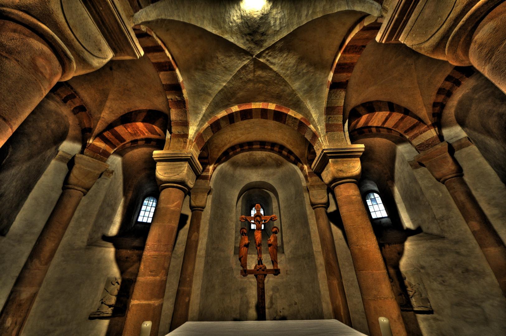 Speyer Dom ....