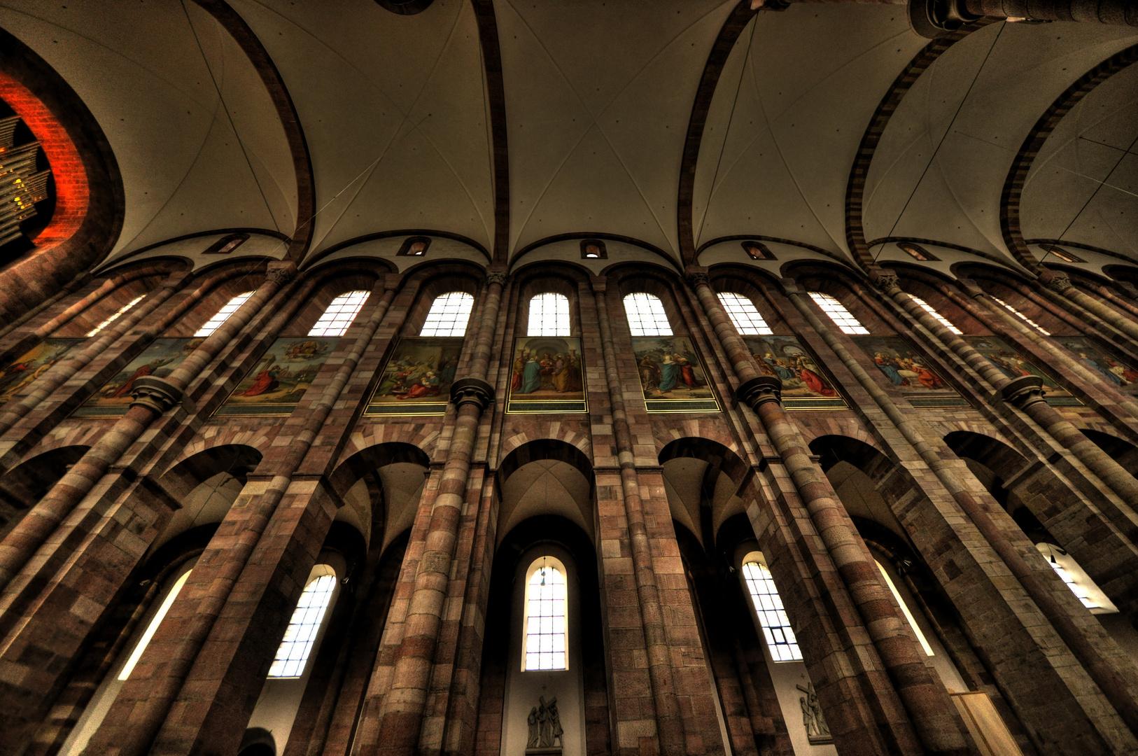 Speyer Dom ........